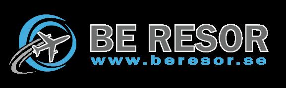 BE Resor Logotype