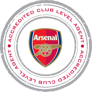 Arsenal Club Level