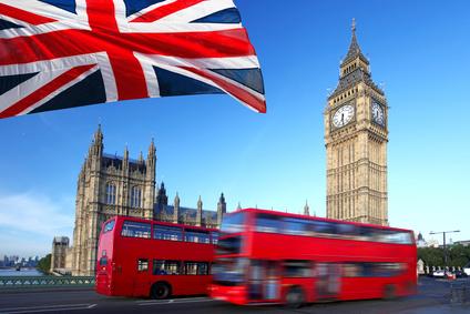 Bloggen beger sig till London för Ligacupaction