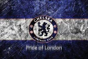 Chelsea pride of London