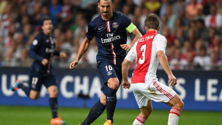 Champions League är tillbaka och de tyska lagen imponerar…