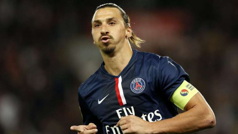 Zlatan tillbaka i Champions League