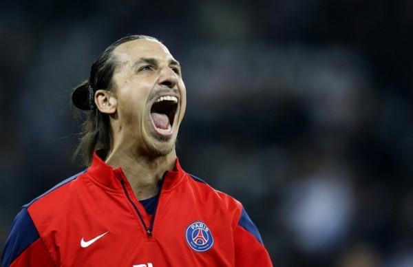 Fotbollsresans dröm = Zlatans mardröm