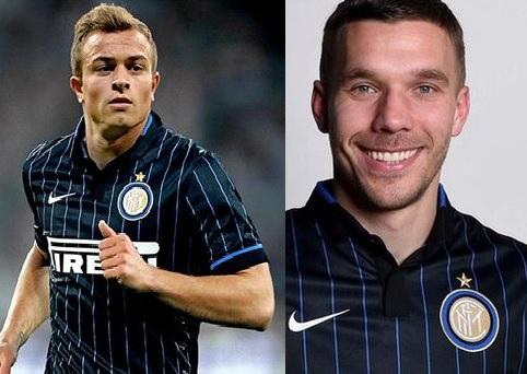 Inters mercato, ett lyft för hela Serie A!