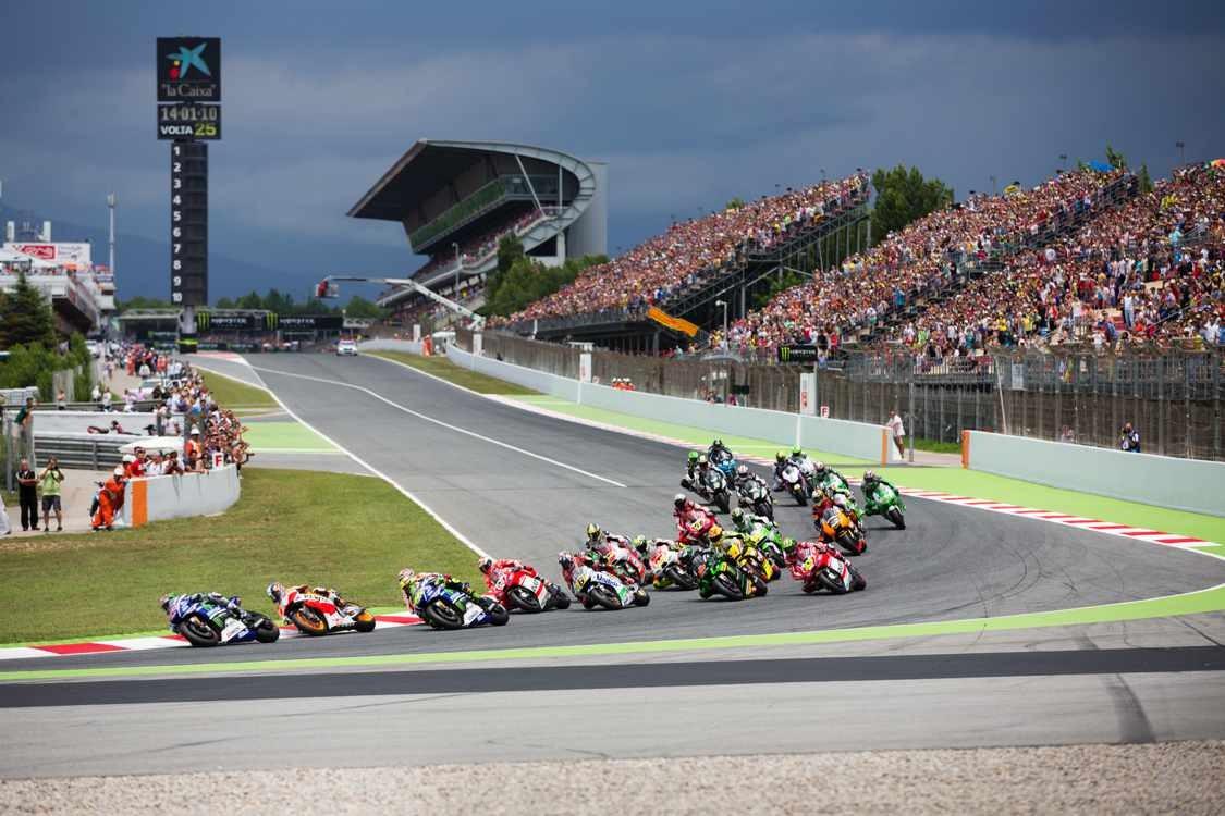 MotoGP resor till Spanien & Barcelona – guide för resan