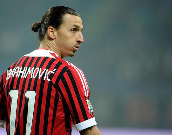 Zäsongen snart över, vad blir nästa destination för Ibra? Återförening till AC Milan känns osannolik!