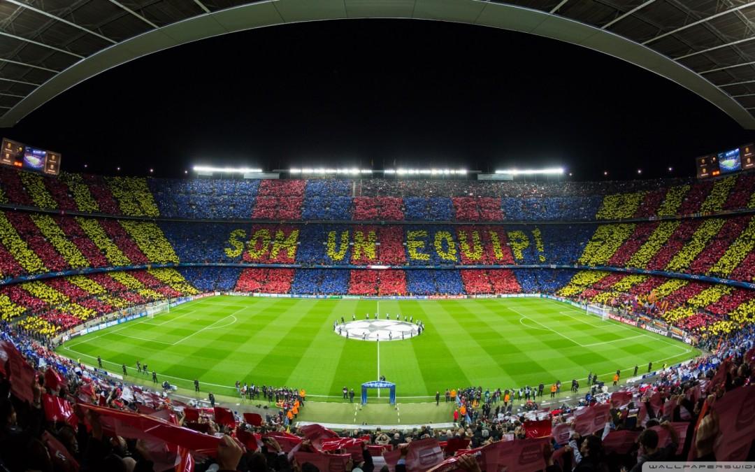 Tips om fotbollsbiljetter till FC Barcelona