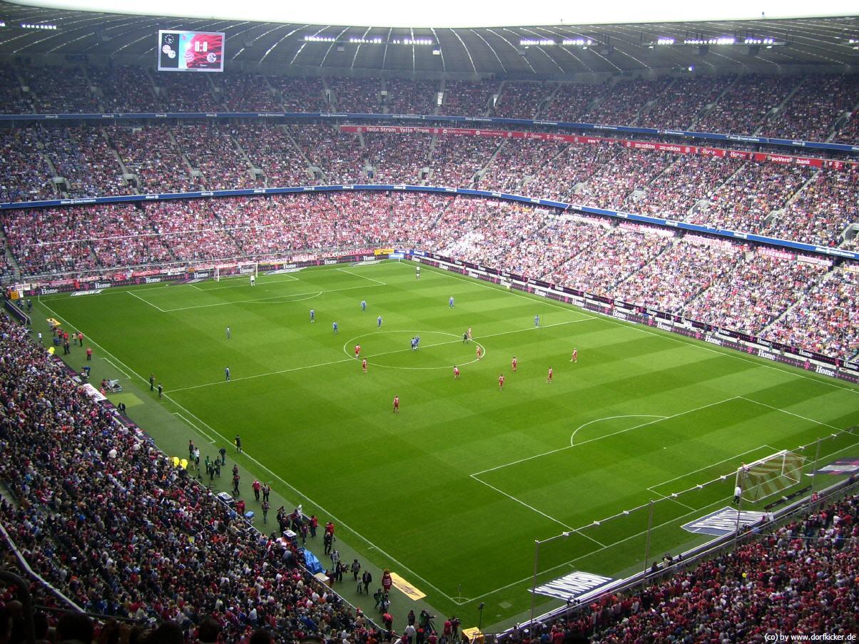 Fotbollsresor till Tyskland & Bundesliga!