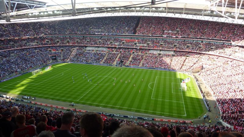 Tips om fotbollsbiljetter till England – Arsenal, Chelsea, Liverpool, Manchester United, Tottenham mfl