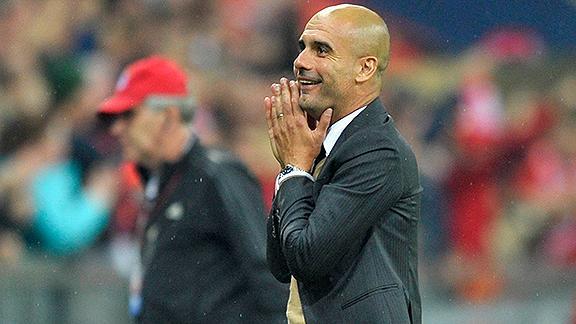 Förlusten till trots- Manchester City titelfavoriter
