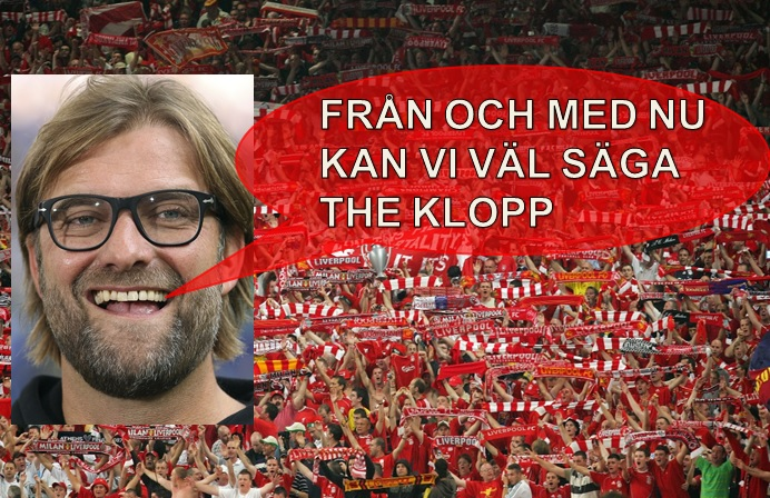 THE KLOPP