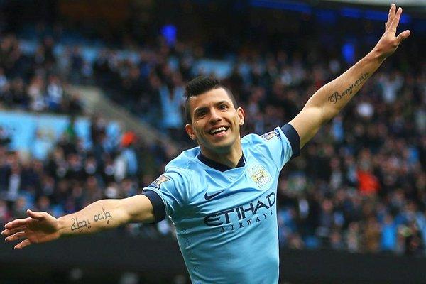 Manchester City- Redo för nästa kliv i Europa