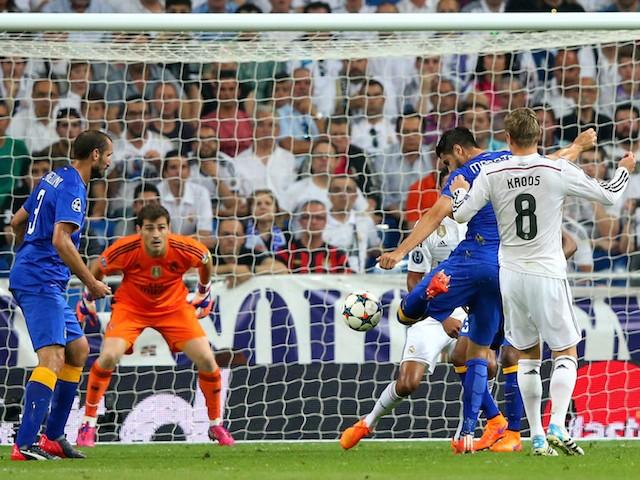 Morata blev hjälten mot Real Madrid ifjol. Vem kliver fram i år?