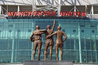 Biljetter till Manchester United – Tips för fotbollsresan!