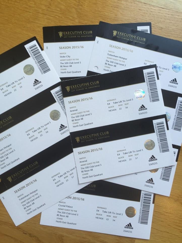 Fotbollsbiljetter tips & råd inför dina fotbollsresor!