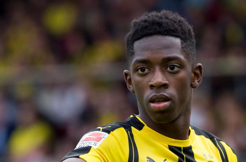 21 mål och Dembélé- det här lovar gott Dortmund!