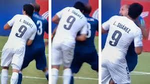Suarez straff är för hårt!