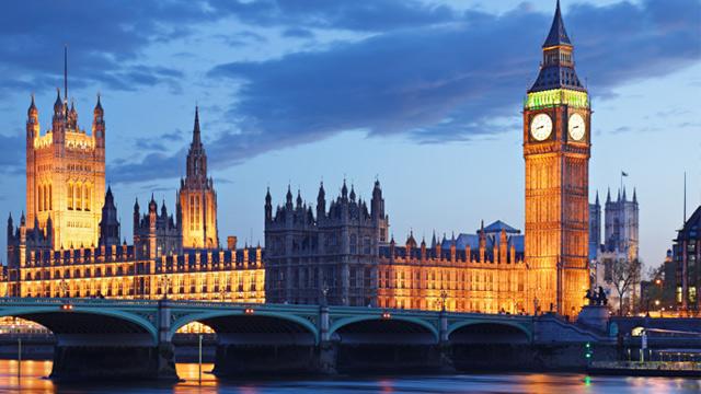 Åk till London, utbudet på fotbollsresor är gigantiskt!