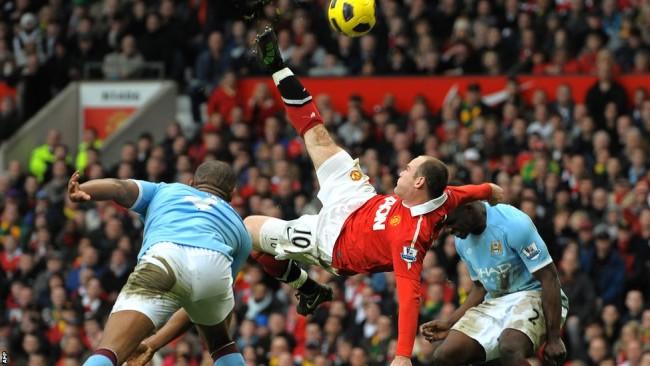 Ta fotbollsresan till Manchester, två drömmande klubbar i samma stad!