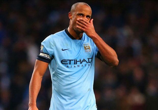 Hur bra är Premier League? City utspelade på hemmaplan!
