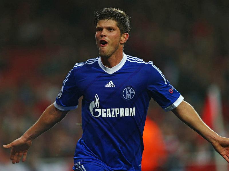 Fotboll och logik, ne det finns inget samband. Schalke en hårsmån från kvarten!
