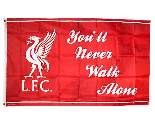 Fotbollsresa till Liverpool – läs vår guide innan din resa