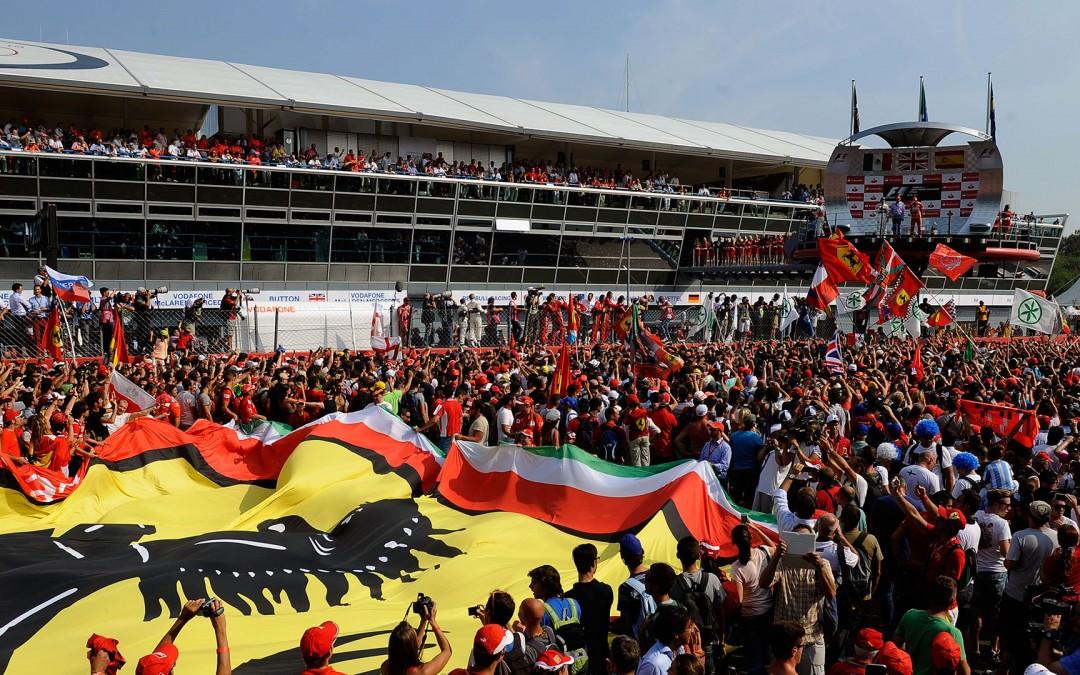 Formel 1 resor till Italien & Monza – guide för resan