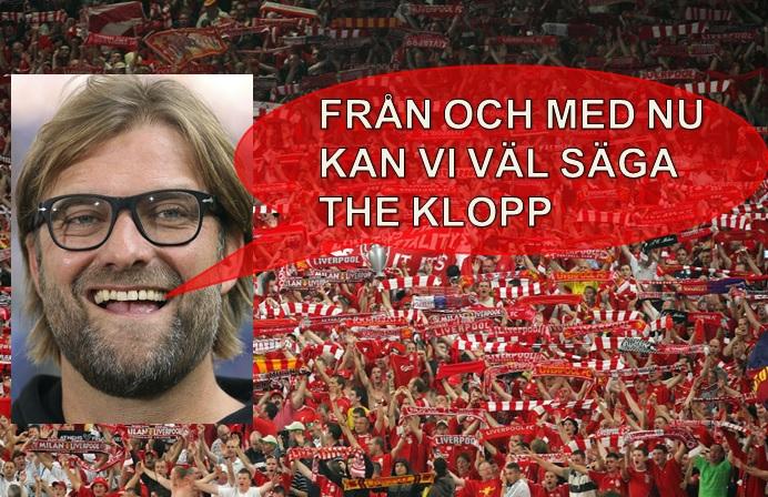 Tid – Avgörande om Jürgen Klopp blir flopp eller inte
