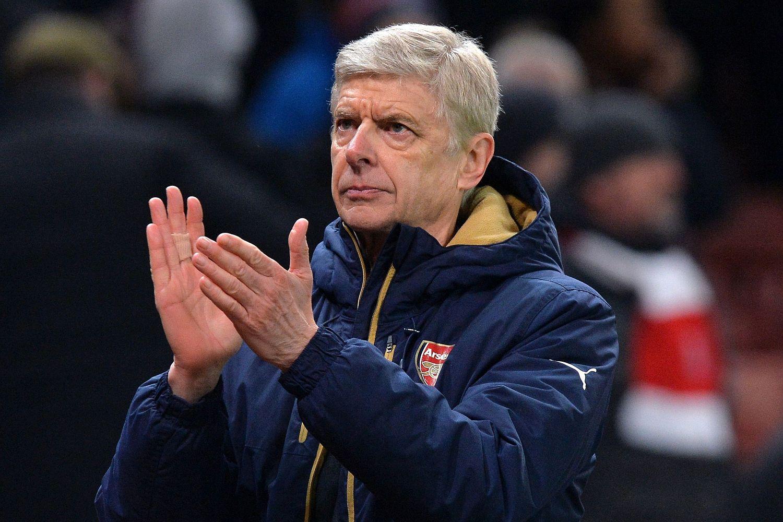Arsenal i pole position- Bucklan nära efter lång titeltorka