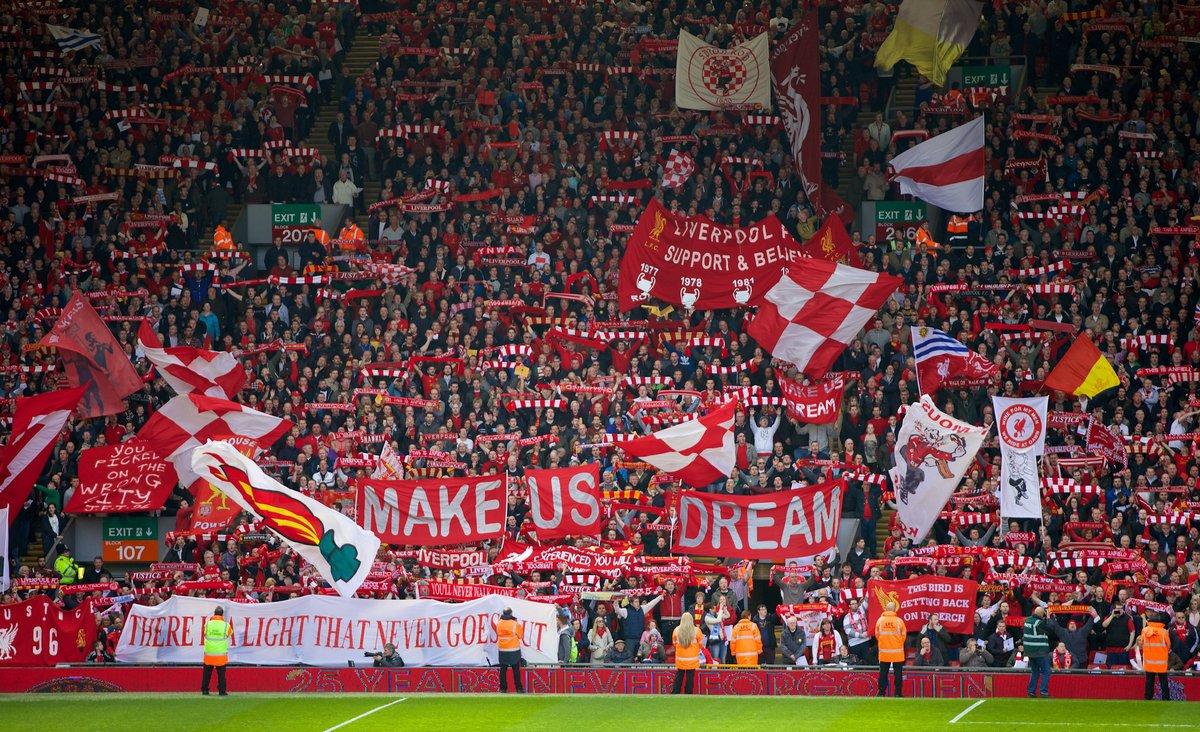 Liverpool mot final – BE Resor har paketresor till Wembley