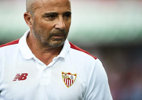 Snälla Sevilla, släpp inte taget- La Liga jämnare än på länge